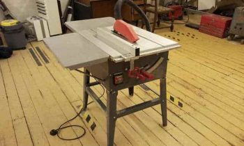 Woodworking saws and Jigs