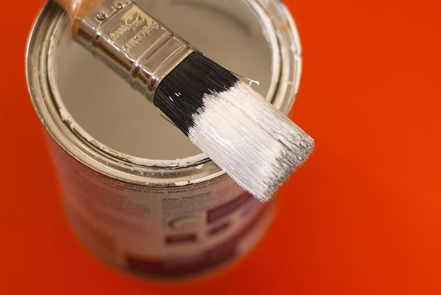 Woodwork Painting
