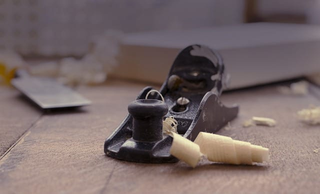 Setting up Home Woodwork Shop